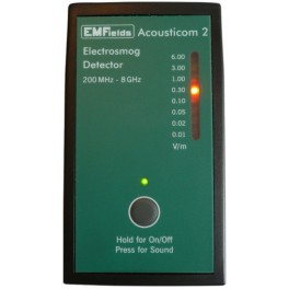 EMFields Acousticom2