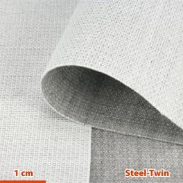 Tieniaca tkanina STEEL-TWIN (RF+NF)