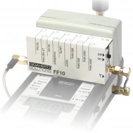 Frekvenčný filter FF10