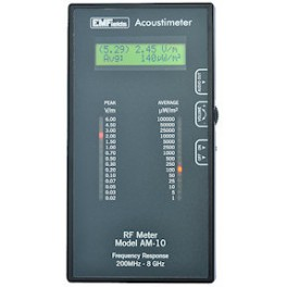 EMFields Acoustimeter AM10