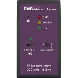 EMFields RadAware
